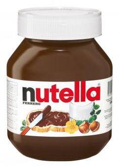 Ferrero Nutella 5kg Übergröße Jumbo 38,69 €
