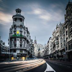 Madrid - Spain (by Jose Maria Cuellar)