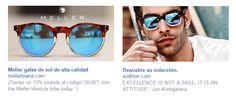 Ejemplos de anuncios en Facebook Ads