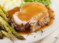 ¿Cómo preparar solomillo de cerdo con salsa de cerveza? Esta bebida contiene lúpulo y malta y le da un sabor y aroma deliciosos a las carnes.