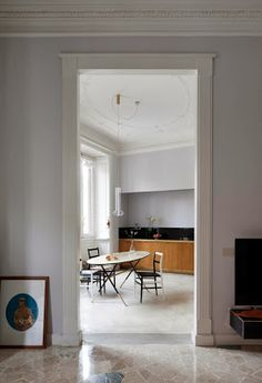 automatism: Eclectic Style in Milan