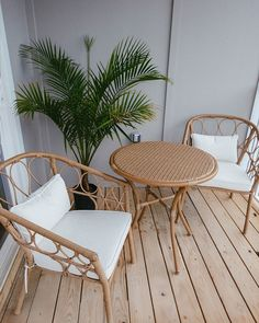 My latest home decor find is this Target Britanna patio bistro set Target Home Decor, Cheap Home Decor, Decoracion Habitacion Ideas, Small Balcony Decor, Outdoor Balcony, Balcony Garden, Indoor Garden, Outdoor Spaces, Terrace