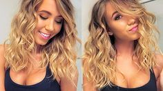 """LION HAIR"" TUTORIAL - YouTube"