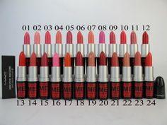 MAC Vogue Me Over Lipstick [MAC Makeup Lipsticks 029] - $3.98 : Cheap Wholesale Makeup