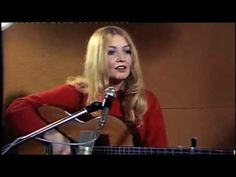 Mary Hopkin singing Goodbye - written by Paul McCartney. Fun Songs, Best Songs, Lily Chee, Rock Videos, Joan Baez, 60s Music, Eurovision Songs, Kinds Of Music, Paul Mccartney