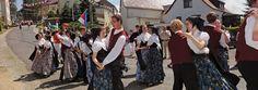 Sorben in der Lausitz - Kulturtourismus, Bräuche und Trachten