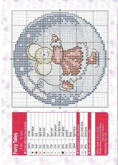 Gallery.ru / Photo # 44 - Cross Stitch Crazy 172 January 2013 - tymannost