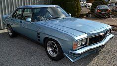 HZ Holden GTS Atlantis Blue - Classic and Muscle Restorations - Salisbury Plain - 08 8283 1200 Australian Muscle Cars, Aussie Muscle Cars, Muscle Motors, Holden Muscle Cars, Chrysler Valiant, Holden Australia, Holden Monaro, Salisbury Plain, Custom Muscle Cars