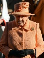 Why Was This Photo Of A Teenage Queen Elizabeth II Kept Hidden For 77 Years?  #refinery29