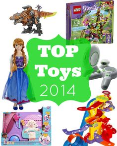 Target has unveiled it's Top Toys  2014 and there are some amazing toys and the best part is that many of these are being offered for pre order so get them now before they become hard to find in the holiday rush. #Christmas