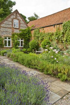 Acres Wild - House & Garden, The List