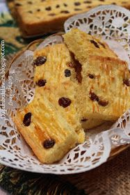 Dapur Ibu Lala Wira: Lakker Holland Resep Cake, Brownie Cupcakes, Holland, French Toast, Deserts, Food And Drink, Cooking Recipes, Bread, Snacks