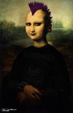 Mona Punk
