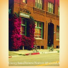 """Americano"" Downtown Los Angeles a.d.norton www.thecaliforniamom.com"