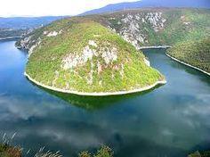river #Vrbas #canyon #RepublikaSrpska