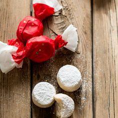 Tavolartegusto, Polvorones: la Ricetta dei Biscotti natalizi spagnoli