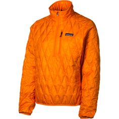 PatagoniaNano Puff Pullover Insulated Jacket - Womens