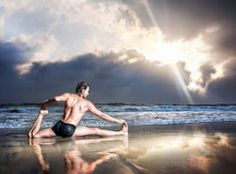 10 Clues You Might Be Ready For An Intermediate or Advanced Yoga Class  |  Do You Yoga