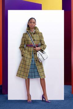 Bottega Veneta Pre-Fall 2018 Fashion Show Collection