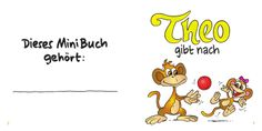 ISSUU - Theo gibt nach by McDonald's Switzerland Mcdonalds, Switzerland, Projects To Try, Names, Author, Books, Livros, Writers, Book