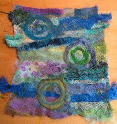JaneVille: Needle-felting Tutorial