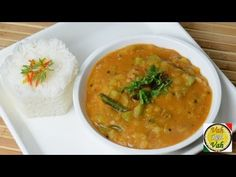 Masala Dal with Onion Tomato Gravy - By Vahchef @ vahrehvah.com - YouTube Reach vahrehvah at  Website - http://www.vahrehvah.com/  Youtube -  http://www.youtube.com/subscription_center?add_user=vahchef  Facebook - https://www.facebook.com/VahChef.SanjayThumma  Twitter - https://twitter.com/vahrehvah  Google Plus - https://plus.google.com/u/0/b/116066497483672434459  Flickr Photo  -  http://www.flickr.com/photos/23301754@N03/  Linkedin -  http://lnkd.in/nq25sW