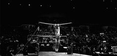 Kylee Botterman Kolarik, USA | Community Post: 25 GIFs That Prove Women's Gymnastics Is The Work Of Superhumans