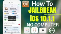 As of now the only available tool for Jailbreak iOS 10.1.1 is Taig 10  jailbreak which is first and only tool to download Cydia iOS 10.1.1 and lower. iOS users can jailbreak latest iOS 10.1.1 update with Taig 10 semi jailbreak tool. taiG semi jailbreak tool is developed by TaiG semi jailbreak team and distributed for public use.
