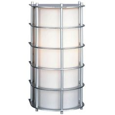 "Forecast Hollywood Hills Collection 11"" High Outdoor Light"