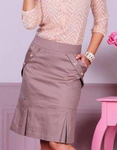 60 Fashion, White Fashion, Fashion Dresses, Hipster Dress, Business Dresses, Skirt Outfits, Pretty Dresses, Stylish Outfits, Rock