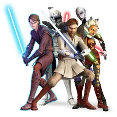 Star Wars Clone Wars Images