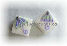 Alice in Wonderland Tea Party Sugar Cubes for the Perfect Mad Hatter Tea!