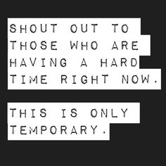 SHOUT OUT TO YOU!