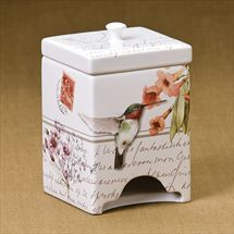 Tea caddy - Marjolein Bastin