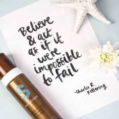 Believe in your inner Bronzed Babe! Believe In You, Mousse, Babe, Hair Beauty, Products, Gadget, Cute Hair