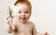 Дополнительное пособие при рождении ребенка в молодой семье