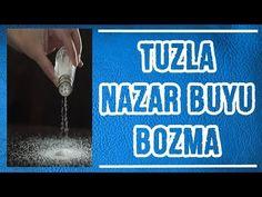 Tuzla Nazar ve Büyü Bozma - YouTube