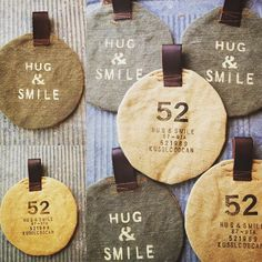 帆布と革のコースター #ハンドメイド#KUSGL#ハンドメイド雑貨#ハンドメイドショップ#革小物#革#布小物#ロゴ#日立市#男前雑貨#インテリア雑貨#手作り作品#委託販売#クスグル空間#KUSGLCOOCAN#handmade#handmadeshop#leatherwork #帆布#コースター#スタンプ
