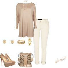 """""""Casual"""" by doris610 on Polyvore"""