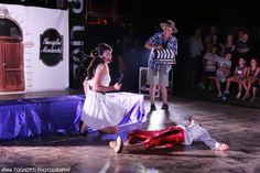 Romeo, Giulietta e.. la Bruna!