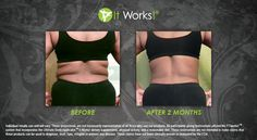 Say goodbye to back fat forever!
