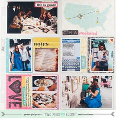 project life 2013 week 2 - right.jpg by scrappyJedi, via Flickr