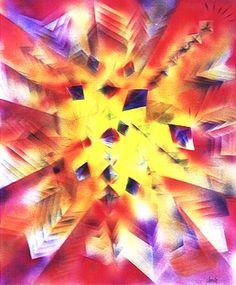 Jerry Garcia Lithograph