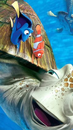 Finding nemo disney pixar wallpapers 1080 x 1920 wallpapers available for f Disney Phone Backgrounds, Disney Phone Wallpaper, Wallpaper Iphone Cute, Cute Wallpapers, Iphone Wallpapers, Trendy Wallpaper, Cartoon Wallpaper, Nemo Wallpaper, Disney Kunst
