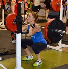 Coaches | CrossFit Broadway