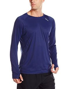 Asics Men's Favorite Long Sleeve Top