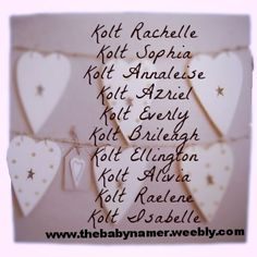 Unisex name unisex baby and middle name on pinterest for Single syllable middle names