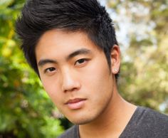 Who can forget Ryan Higa (NigaHiga). Simple and good looking cut.