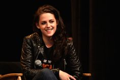 5 things we learned from Kristen Stewart's struggle with anxiety   Well and Good