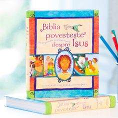 Biblia povesteste despre Isus - Sally Lloyd-Jones & Jago